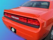Dodge CHALLENGER 2009-2013 OEM Factory Style Rear Spoiler