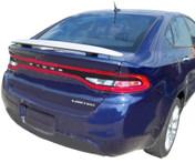 Dodge - Dart 2013-2015 Custom Style Spoiler