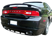 Dodge - CHARGER 2011-2014 OEM Factory Style Spoiler 117N2
