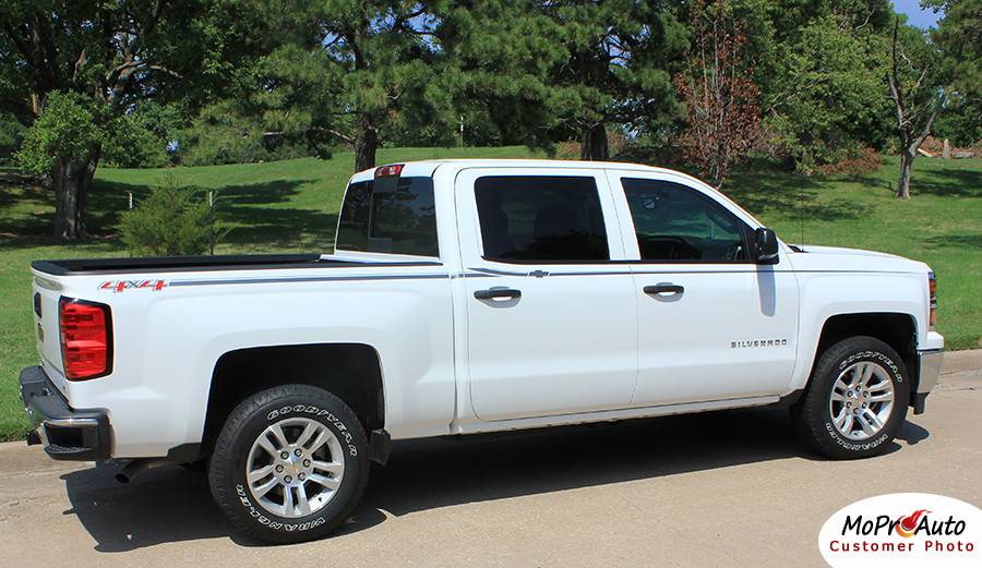 2014 Silverado Pin Stripes Html Autos Post