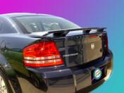 Dodge - AVENGER 2008-2013 OEM Factory Style Spoiler