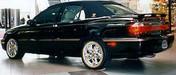 Cadillac - CATERA 1997-2002 Custom Style Spoiler