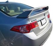 Acura - TSX 2013 Custom Style Spoiler 26L