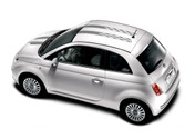 Fiat 500 Vinyl Graphics, Stripes and Decal Kit! Hood and Roof Decals Included. Pre-cut pieces ready to install, using only Premium Cast 3M, Avery, or Ritrama Vinyl!