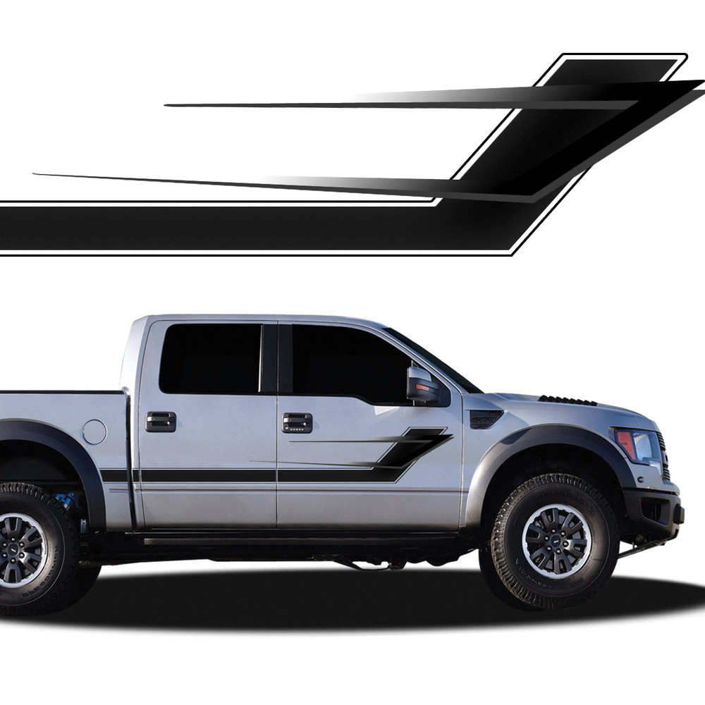 Image Result For Ford F Rear Window Graphics