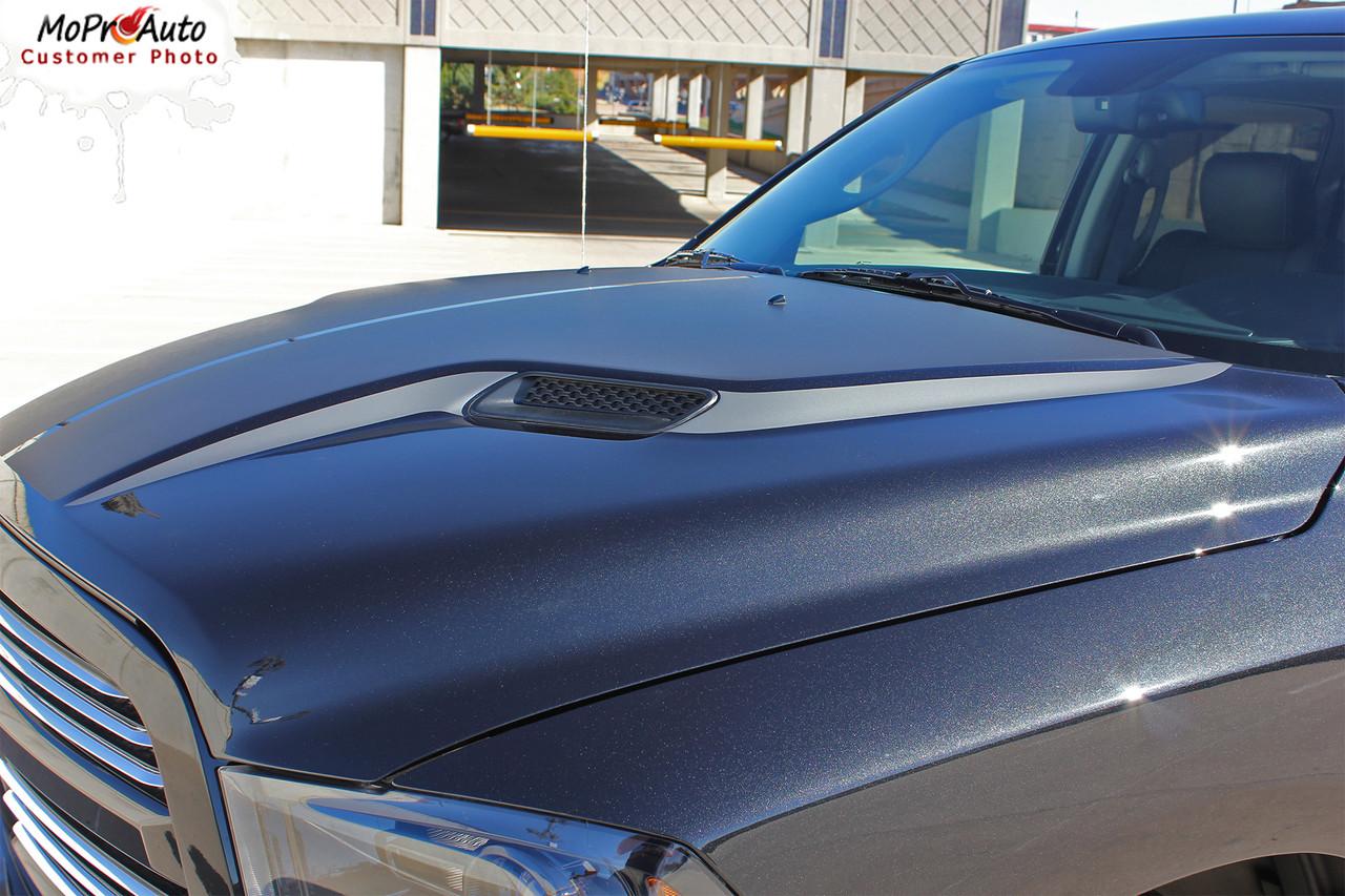 2012 Dodge Ram Striping Kits Autos Post