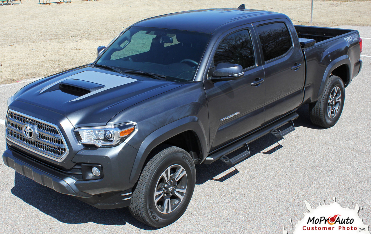 2018 toyota tundra trd sport. fine trd sport pro  2015 2016 2017 2018 toyota tacoma trd sport and pro  hood blackout inside toyota tundra trd sport