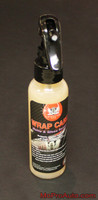 WRAP CARE Matte and Gloss Vinyl Sealant (4 oz) by Croftgate : Vinyl Graphics Installation Cleaner (M-PDS-3208)