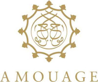 Prepackaged Sample Amouage Woman Set of 5 Mini Spray