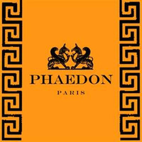 Phaedon Paris Prepackaged Sample Spray Set of 5 Mixed