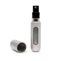 1 Travel & Trial Size Spray Atomizer filled w/ Your Choice Phaedon Scent