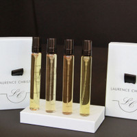 Laurence Christel Miniature Box / 4 Scents