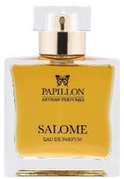 Salome Eau de Parfum Spray 50ml by Papillon Artisan Perfumes.