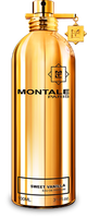 Sweet Vanilla Eau de Parfum Spray 100ml by Montale.