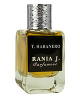 T. Habanero eau de parfum spray 50ml by Rania J.