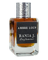 Ambre Loup eau de parfum spray 50ml by Rania J.