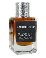 Ambre Loup eau de parfum spray 100ml by Rania J.