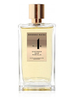 Rosendo Mateu 4 eau de parfum spray 100ml.