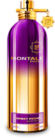 Sweet Peony eau de parfum spray 100ml by Montale.