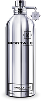 Vanilla Cake eau de parfum spray 100ml by Montale