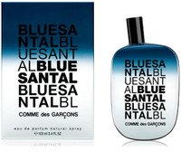 Blue Santal Eau de Parfum Spray 100ml by Comme des Garcons.