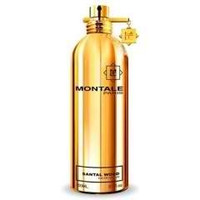 Santal Wood Eau de Parfum Spray 100ml by Montale.