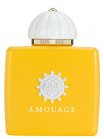 Sunshine Woman eau de parfum spray 100ml by Amouage