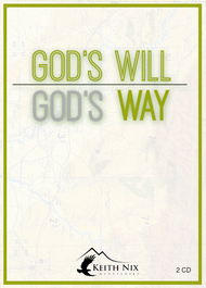 God's Will, God's Way 2 CD Package
