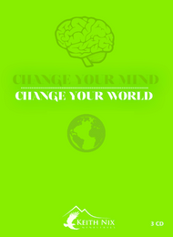Change Your Mind, Change Your World 3 CD Series