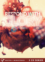Respond With Glory 3 CD Series