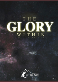 The Glory Within 1 CD Package