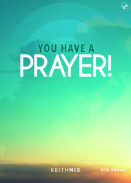 You Have A Prayer (MP3)