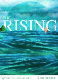 The Rising 5 CD Series