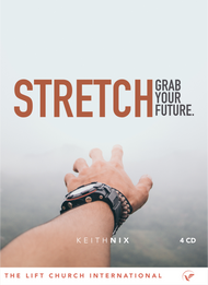 Stretch: Grab Your Future (MP3)