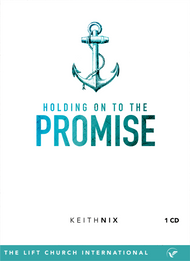 Holding On To The Promise (MP3)
