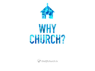 Why Church? MP3