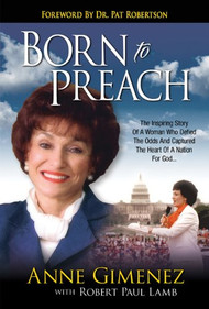 Born To Preach