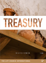 Treasury (MP3) USE PROMO CODE FOR FREE DOWNLOAD: Treasury1