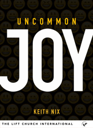 Uncommon Joy (Free download! Use promo code: mp3download18)