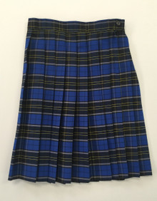 Plaid 92 Skirt