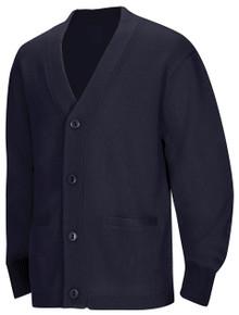 Classroom Unisex Cardigan Sweater - FJCS