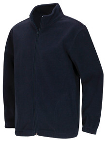 Classroom Unisex Polar Fleece Jacket - FJCS