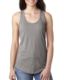 Next Level Ladies' Ideal Racerback Tank - BASIS