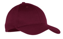 Port & Company® - Six-Panel Twill Cap w/Embroidery Logo - Trinity