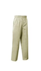 Toddler Pull-On Pants - KHK & NVY