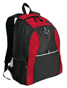 BG1020 - Port Authority® Contrast Honeycomb Backpack - Trinity
