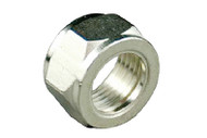 Liquid Side Hex Nut For Sankey Coupler D-Type