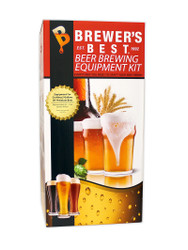 Brewer's Best Beer Brewing Equipment Kit 5 gal