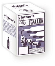 Vintner's Best One Gallon Wine Making Equipment Kit