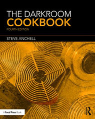The Darkroom Cookbook 4th Edition